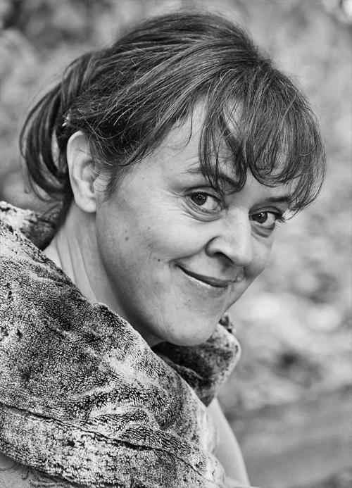 Corinna Duhr